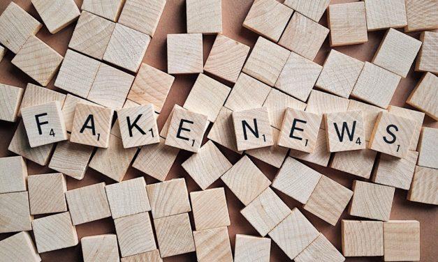 Colloque : L'analyse linguistique pour mieux appréhender les «Fake News»