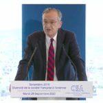 Diversité à la télévision : «inacceptable pour le CSA»