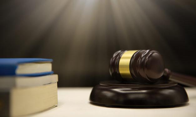 Thierry Cellier : la justice à visage humain