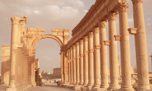 Dix ans de guerre en Syrie : « L'Europe doit taper sur la table de manière unie pour mettre fin à la crise »