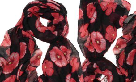 Le «Poppy Foulard» : La mode à la musulmane