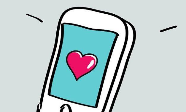 Les relations amoureuses numériques ou mon expérience sur les applications de rencontre