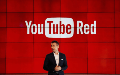 Youtube devient payant